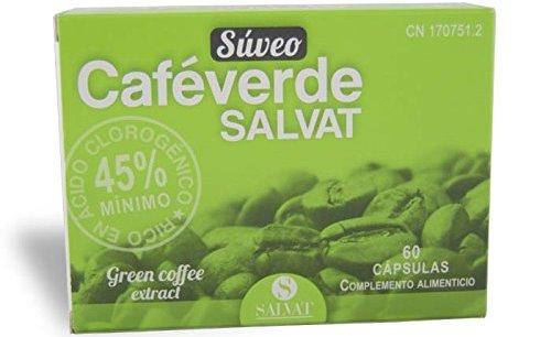 cafe verde salvat sobres