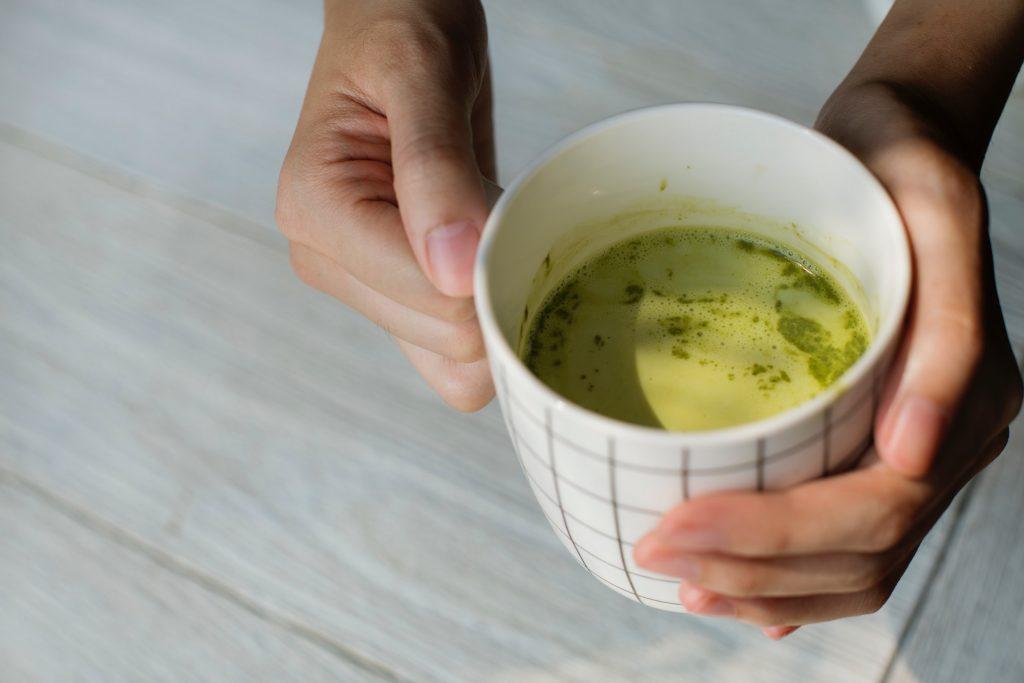 cafe de verde precio