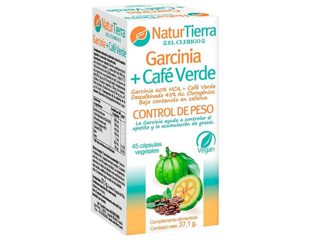 naturtierra cafe verde