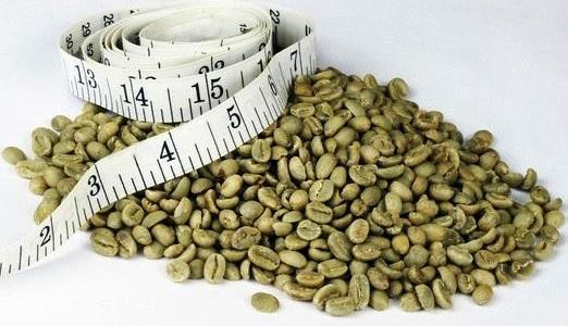 cafe verde propiedades y beneficios