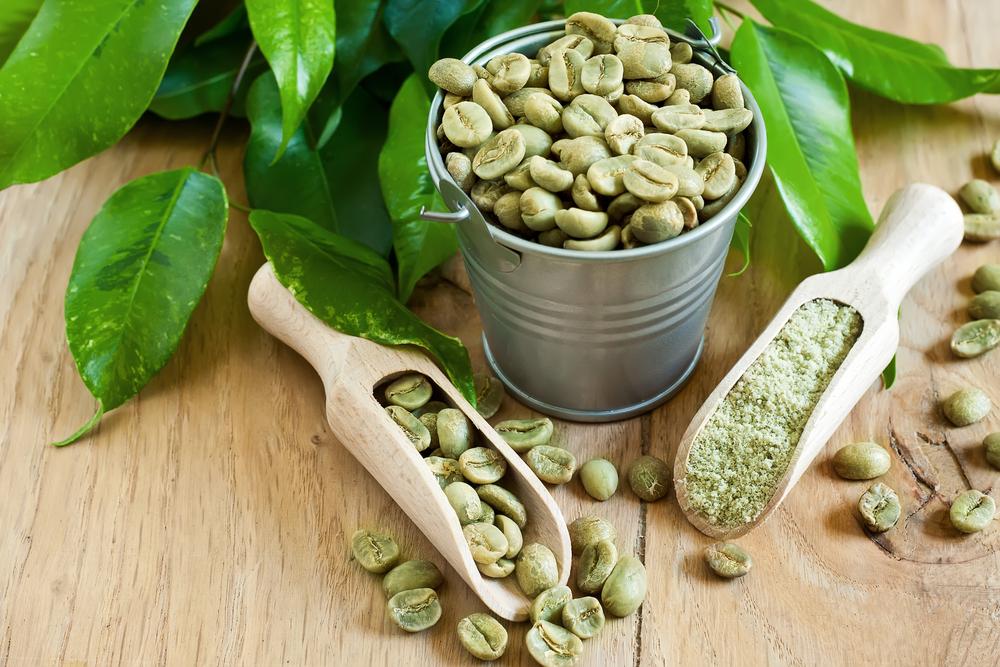 cafe verde mercadona ingredientes
