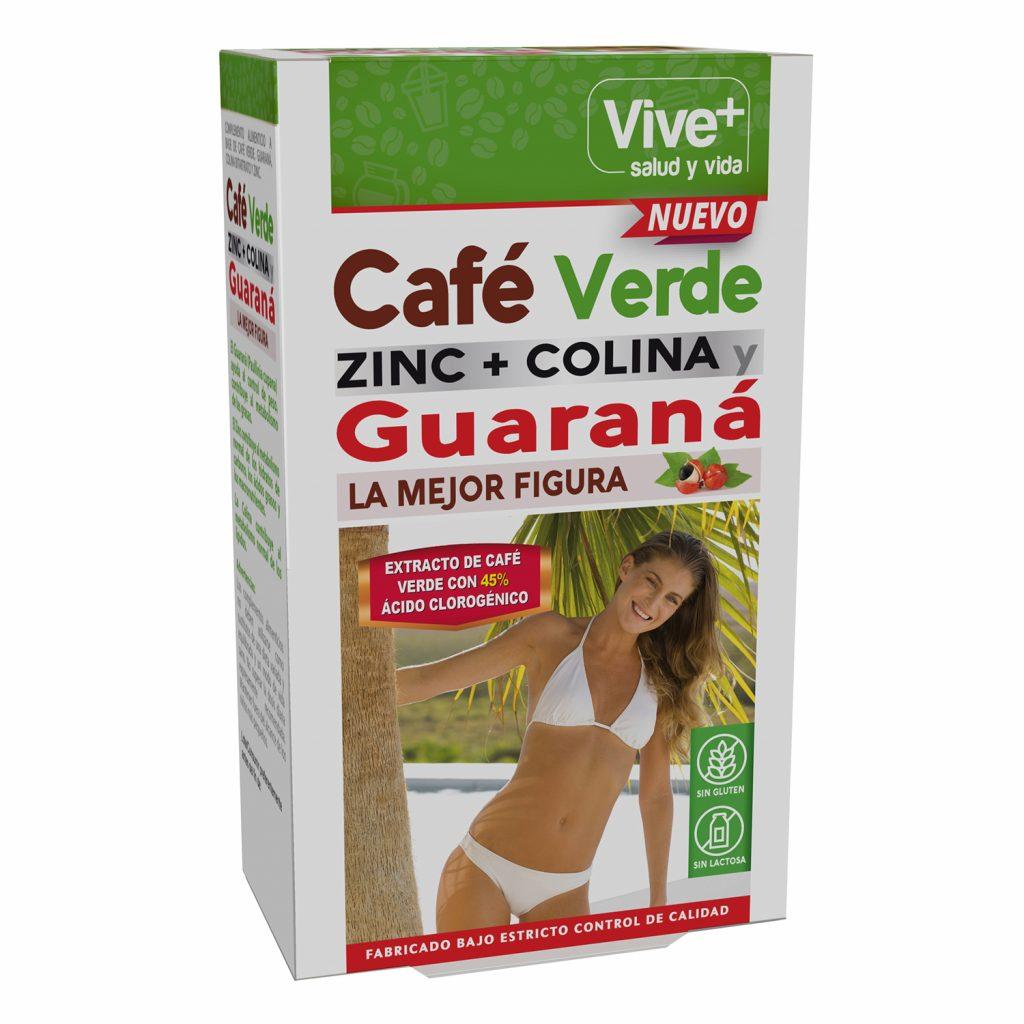 cafe verde en grano carrefour