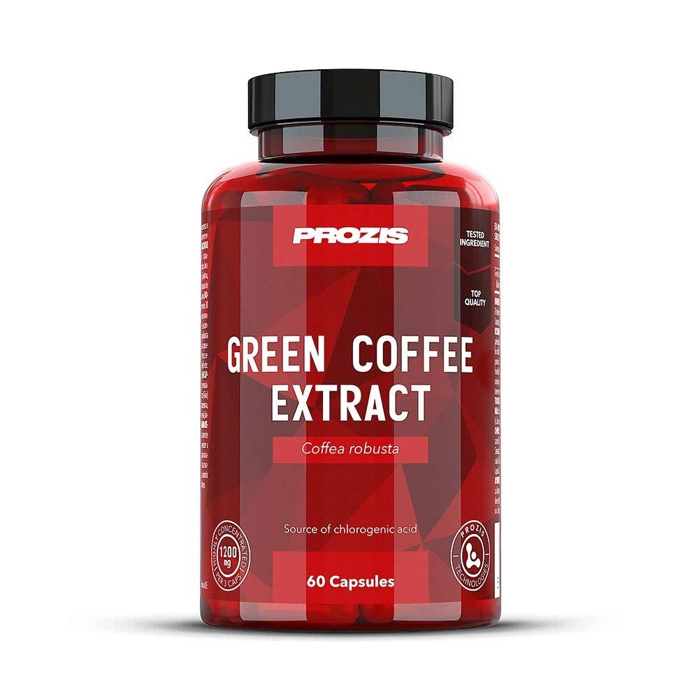 capsulas de cafe verde descafeinado