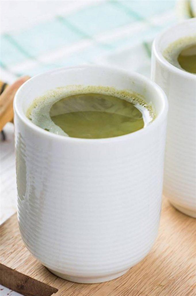 cafe verde molido para adelgazar