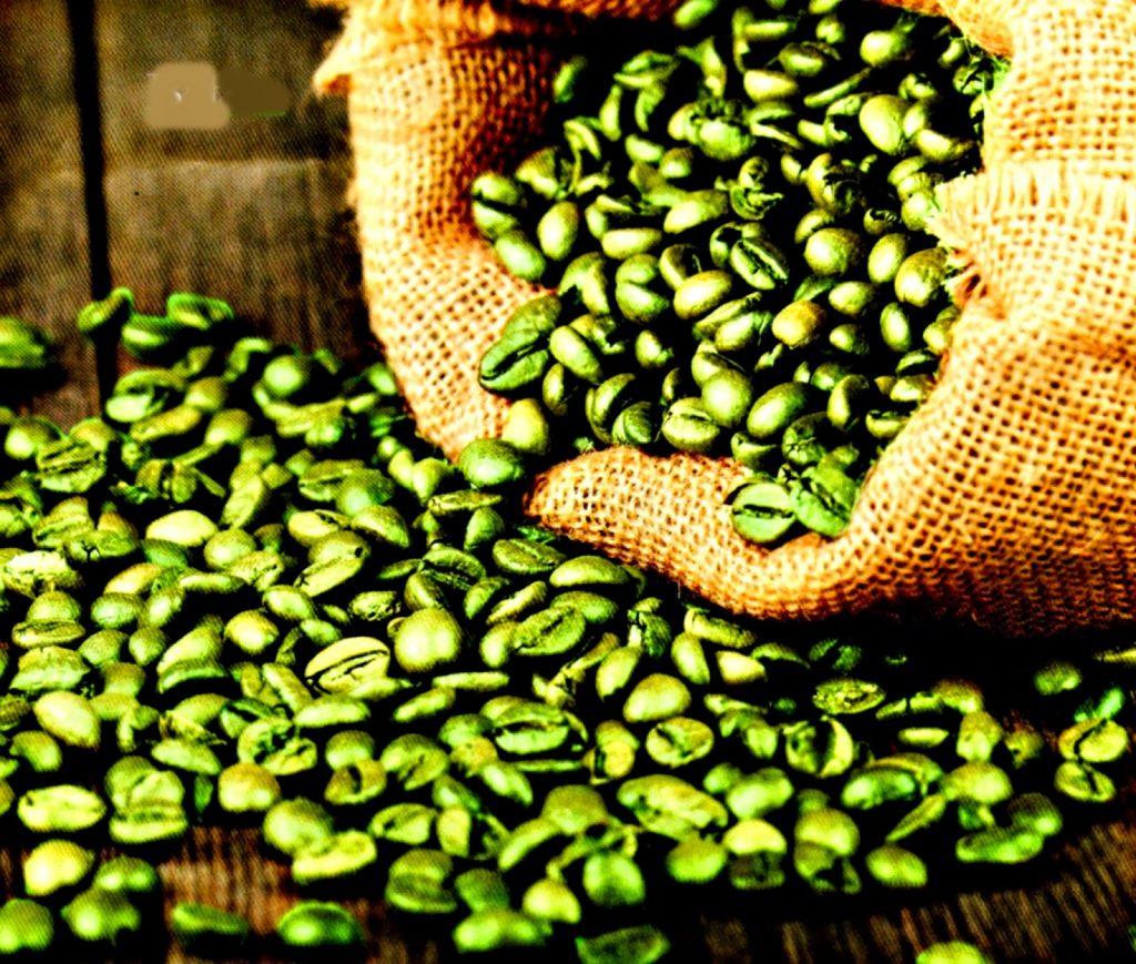 cafe verde donde comprar