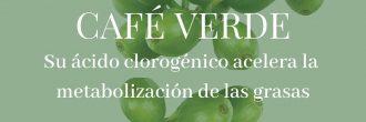 Café verde herbolario