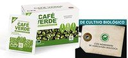 cafe verde infusion