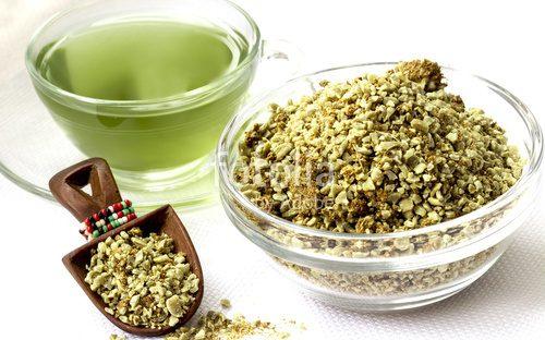 como preparar el cafe verde molido
