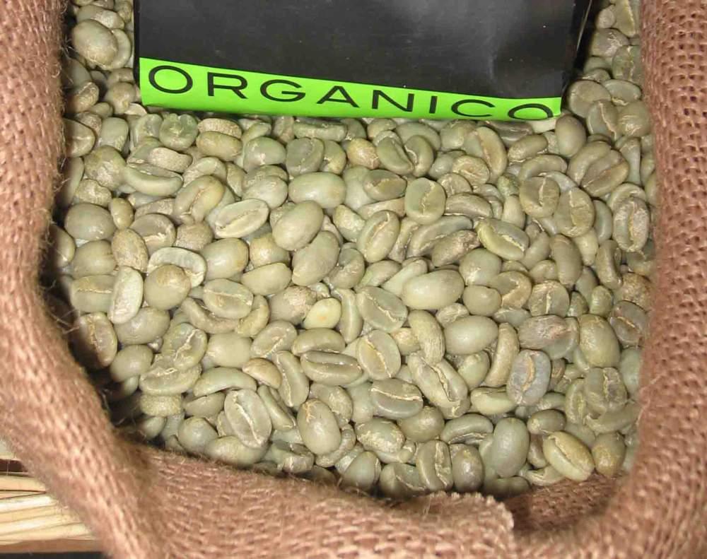 cafe verde precios españa
