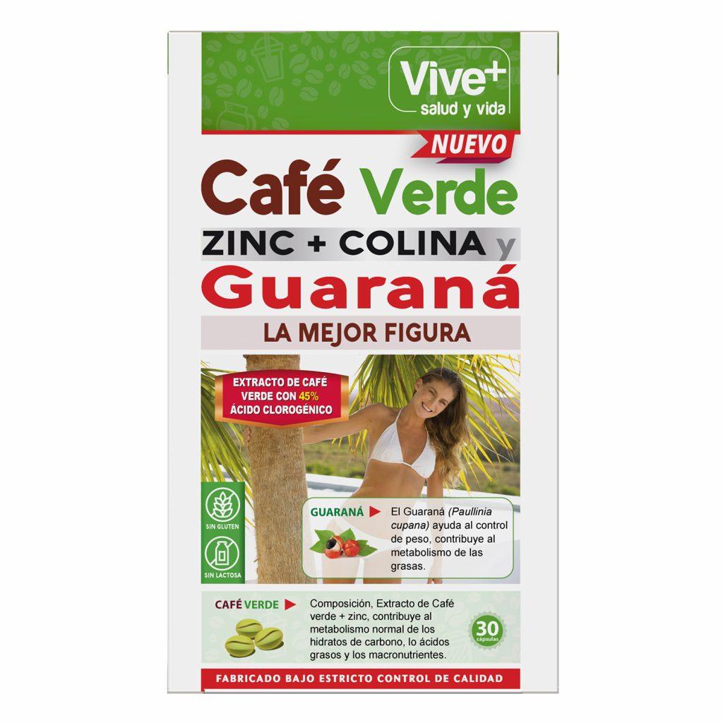 café verde utilidad