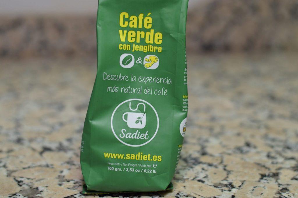 cafe verde sadiet opiniones