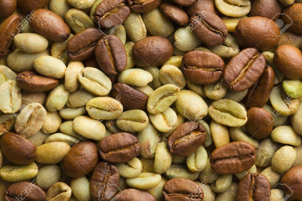 cafe verde propiedades capsulas