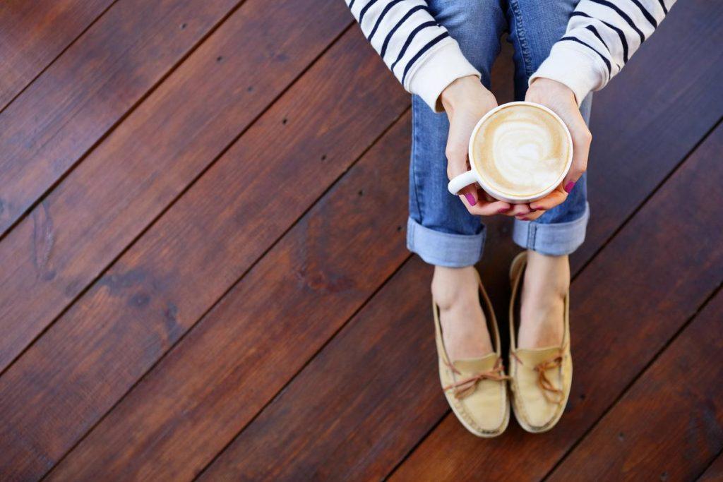 extracto de cafe verde efectos secundarios