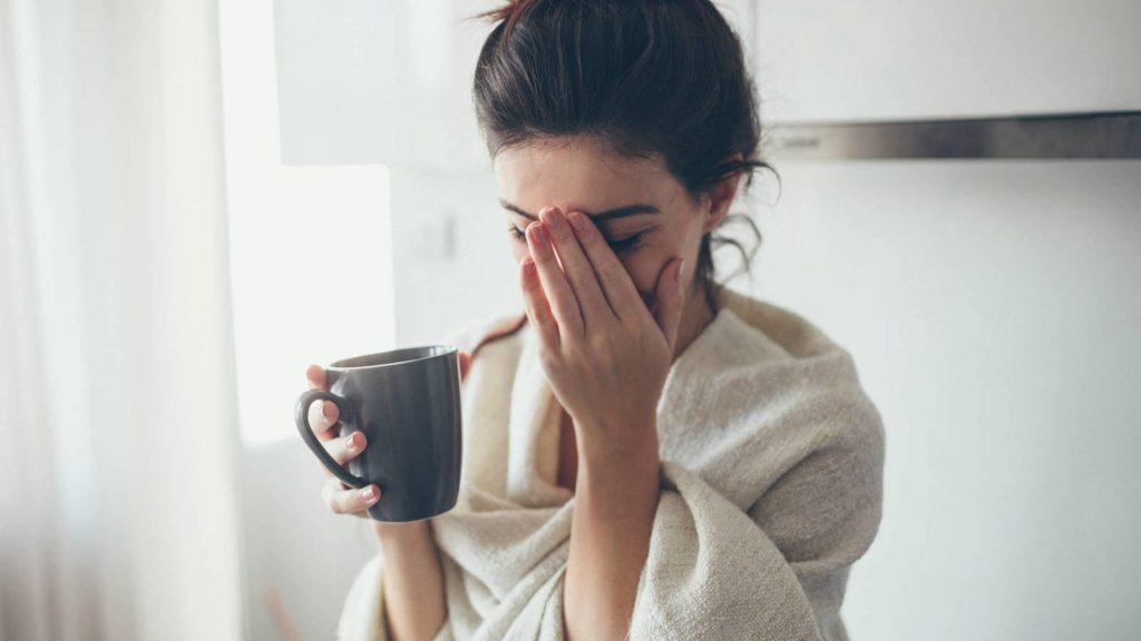 efectos secundarios del grano de cafe verde