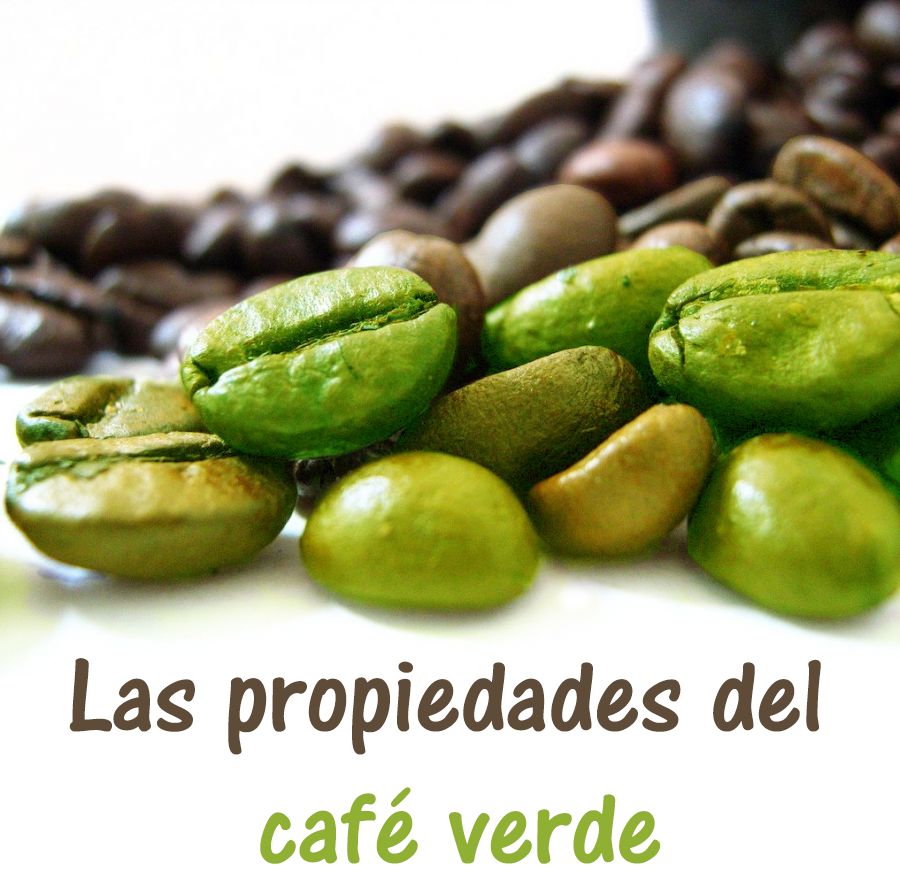 cafe verde en capsulas para bajar de peso