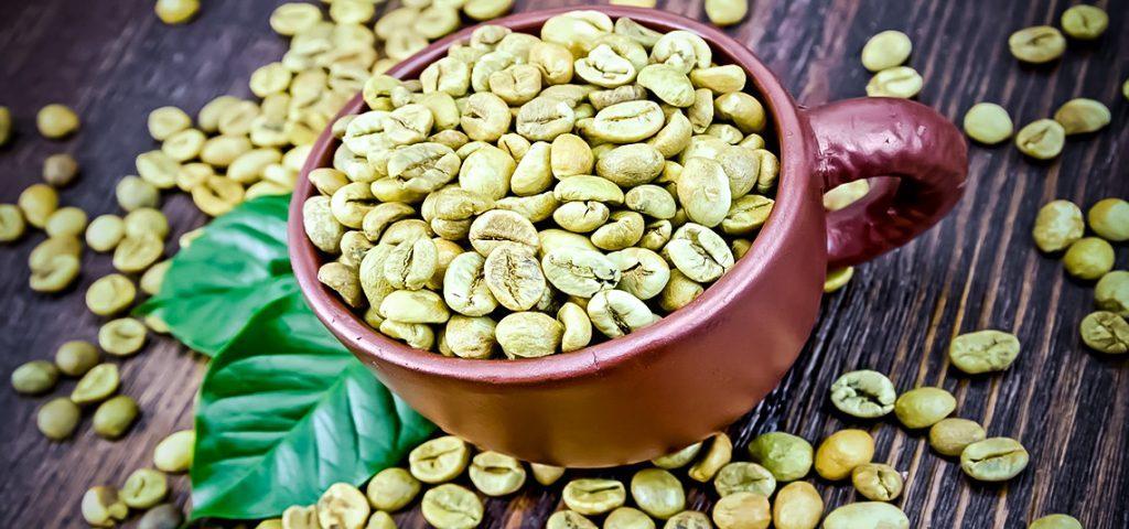 cafe verde propiedades