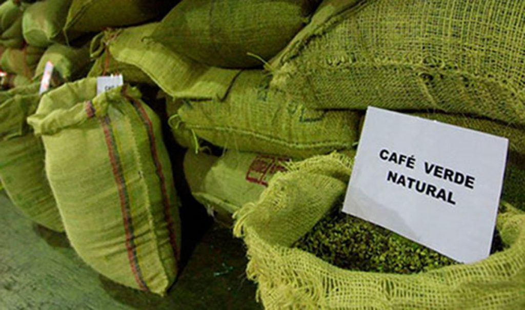 cafe verde precios Madrid