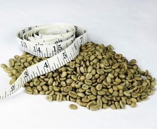 cafe verde como adelgazar