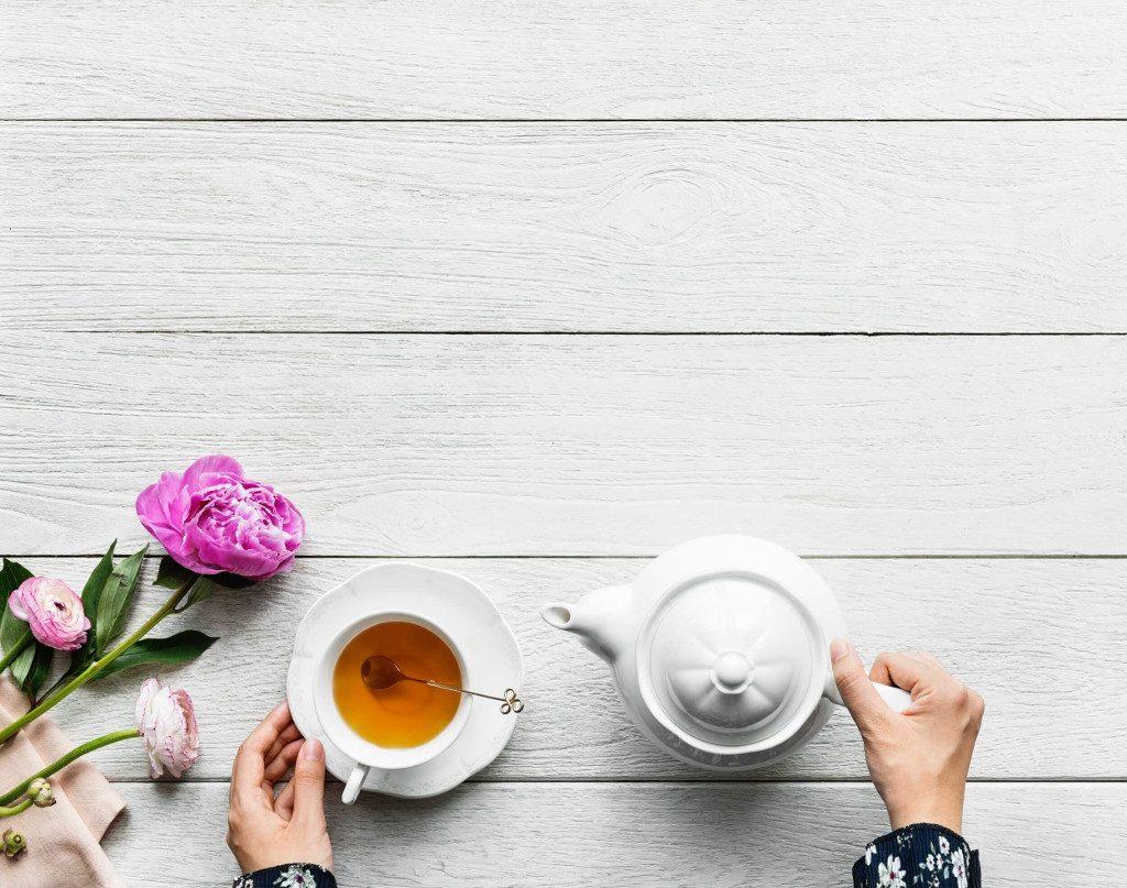 cafe verde con jengibre beneficios