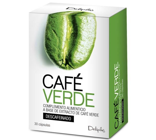 cafe verde descafeinado mercadona precio