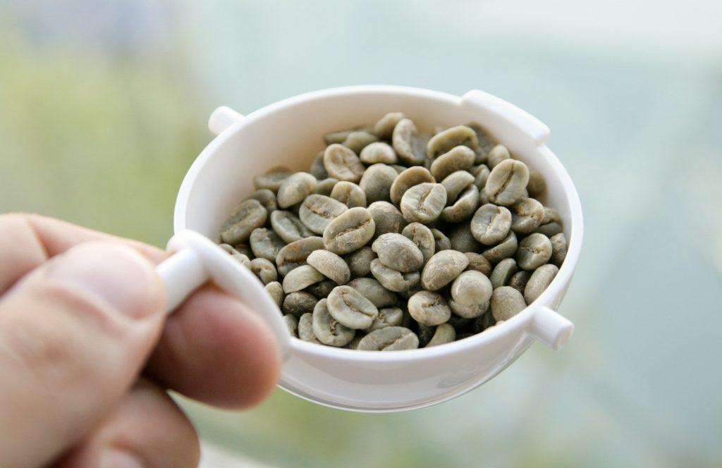 cafe verde beneficios y contraindicaciones