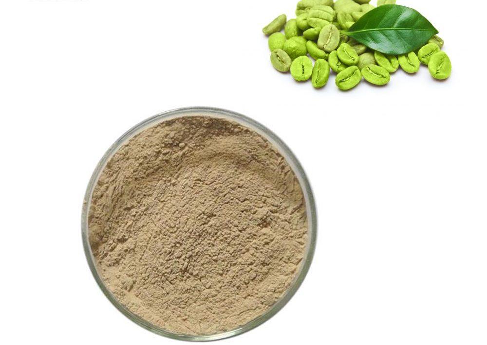 como hacer extracto de cafe verde