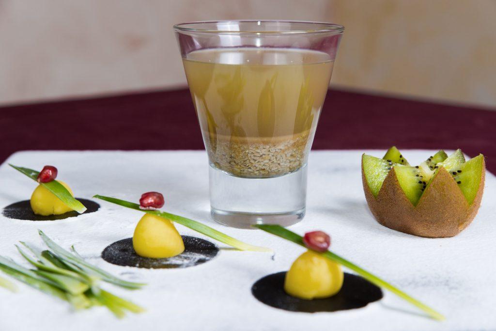 propiedades del cafe verde con jengibre