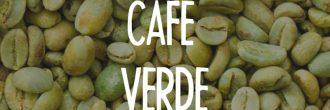 Café verde Carrefour