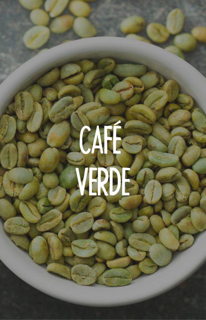 cafe verde en carrefour