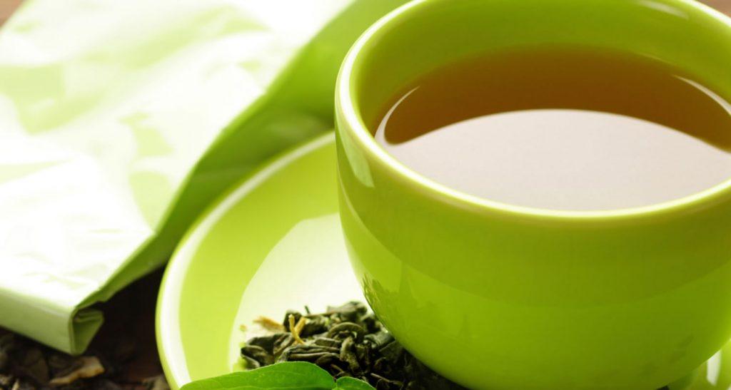 cafe verde preparacion infusion