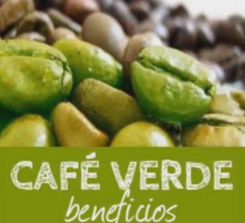 para que sirve el extracto de cafe verde