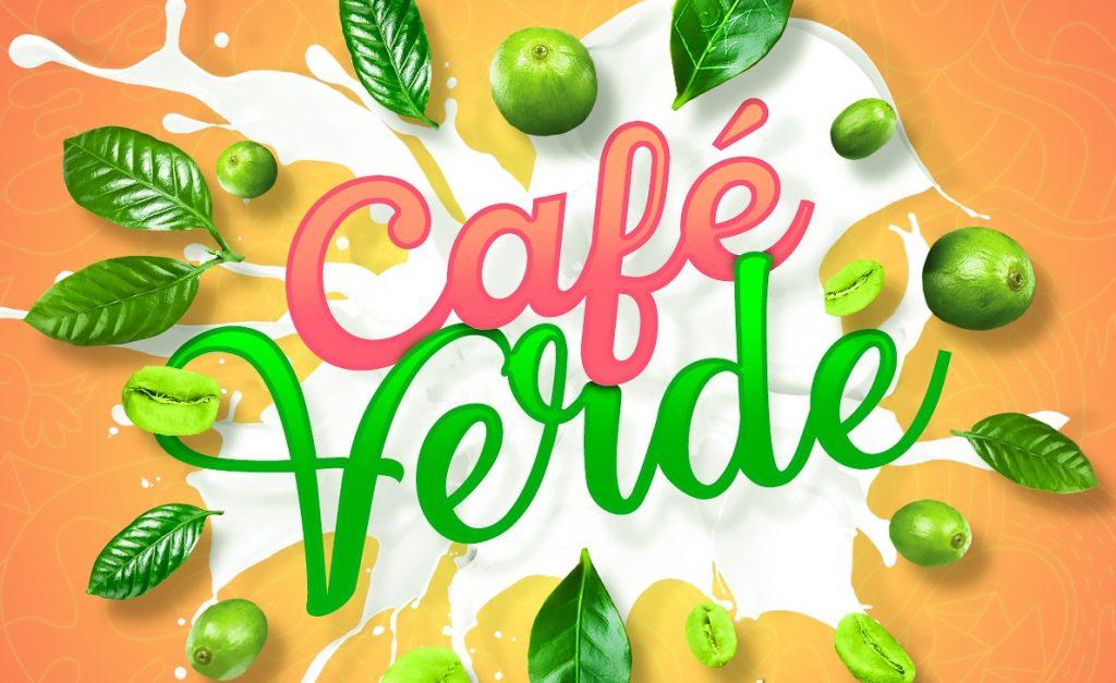 para que sirve tomar cafe verde